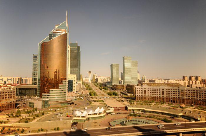 6. Attention à votre appareil photo au Kazakhstan