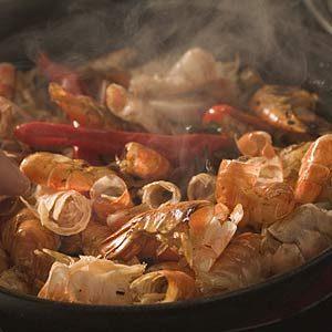 2. Les odeurs du souper de la veille persistent dans votre cuisine? Faites brûler du pain.