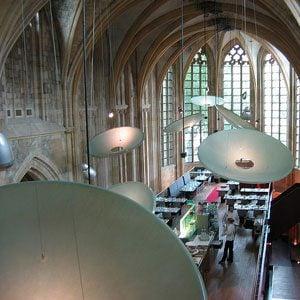 8. Kruisherenhotel, Pays-Bas