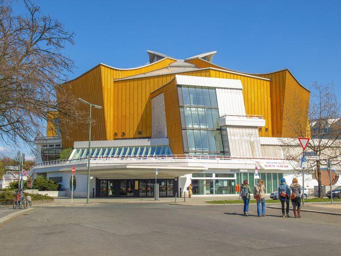 8. Kulturforum