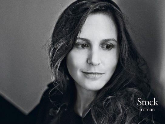 La gaieté de Justine Lévy, éditions Stock