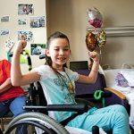 Atteinte de la rage, une jeune fille change l'histoire de la médecine