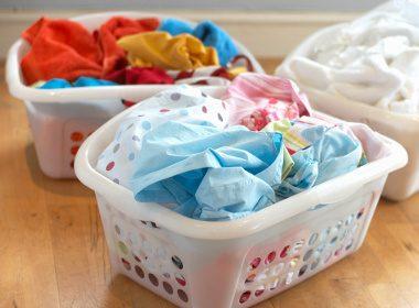 50% des gens ont des habitudes d'hygiène particulières concernant la lessive