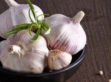 L'ail : un aliment efficace pour combattre le rhume et la grippe
