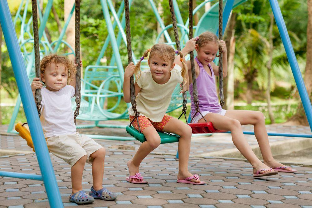 Gestion du stress: ne pas trop s'inquiéter pour ses enfants.