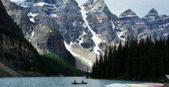 Les 10 meilleurs endroits et attractions touristiques au Canada