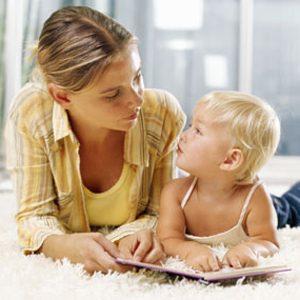 Les bébés savent quand on parle une nouvelle langue