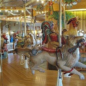6. LARK Toys, Kellogg, Minnesota, États-Unis