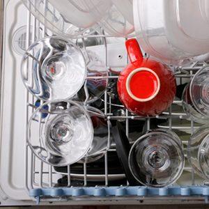 4. Pensez au lave-vaisselle
