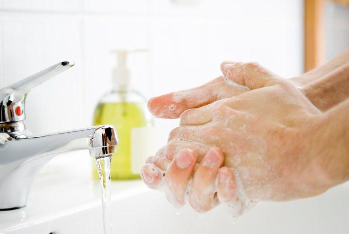 Quelques conseils en terminant pour se protéger du rhume et de la grippe...