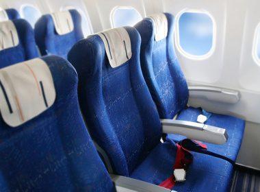 86% des gens se protègent dans les avions
