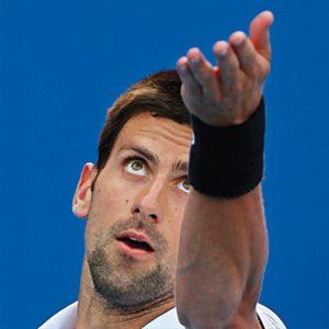 Novak Djokovic: le roi serbe