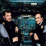 Le vol 516 ne répond plus…