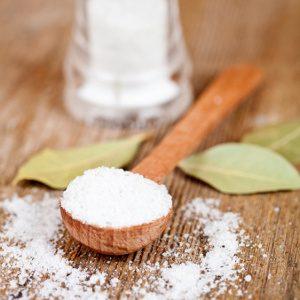 Le sel élimine les animaux nuisibles de façon naturelle
