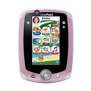 Tablette éducative LeapPad2