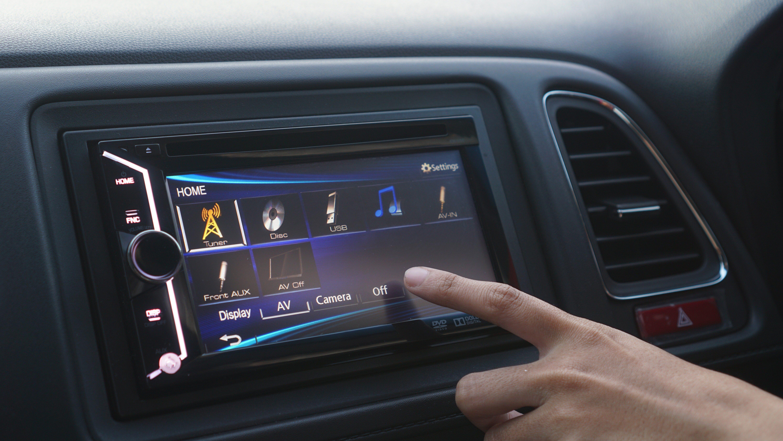 Lecteur DVD pour la voiture : régions et compatibilité