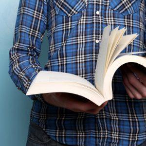Désodoriser des livres