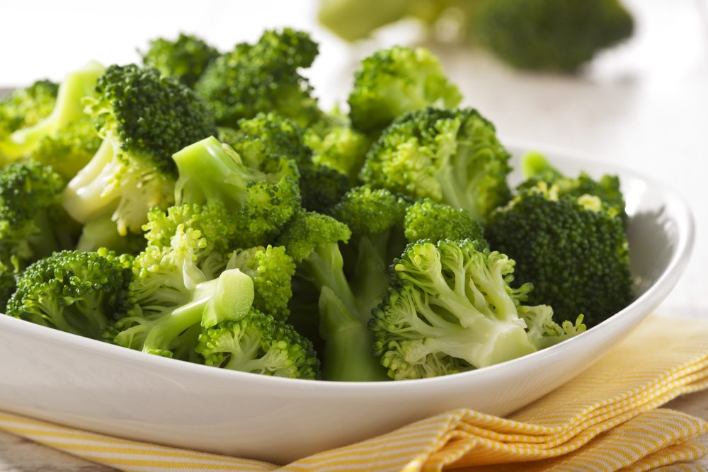 Piquez des trous dans le sac de votre brocoli pour le rendre meilleur