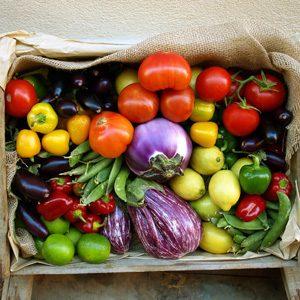 L'alimentation bio ne date pas d'hier