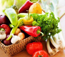 Libre cuisine : Les joies du jardin