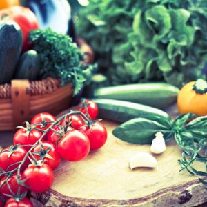 3. Conserver les légumes