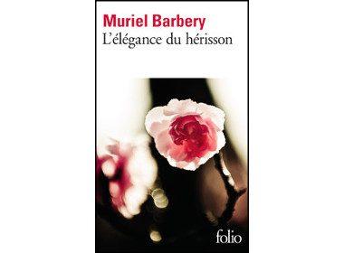 5. L'élégance du hérisson de Muriel Barbery, Gallimard