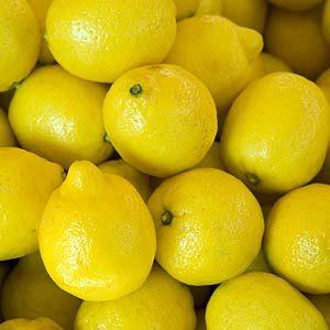 5. Vos mains sentent le poisson? Essayez le citron