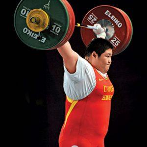 La femme la plus forte