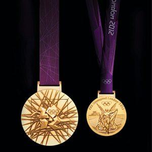 La plus grosse médaille