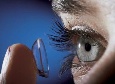 Vision virtuelle