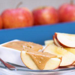 Mangez plus de pommes