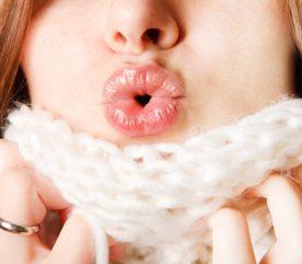 4. Protégez vos lèvres