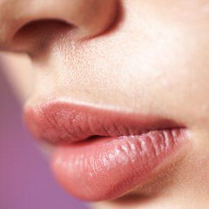 6. Traitez vos lèvres