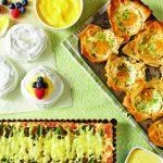Libre cuisine: folie printanière