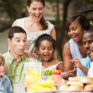 Libre cuisine: la famille, j'en mange