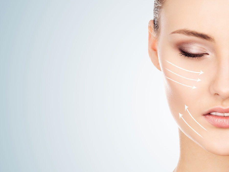 La rhytidectomie (lifting) pour un cou plus lisse