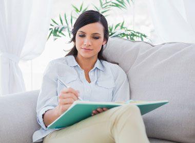 Écrivez votre historique médical et les problèmes auxquels vous faites face avant votre premier rendez-vous