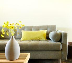 3. À faire: choisir le mobilier avant la peinture.