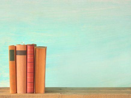 5 trucs à faire avec les livres et magazines