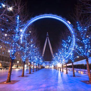 Les 10 meilleures villes pour fêter Noël