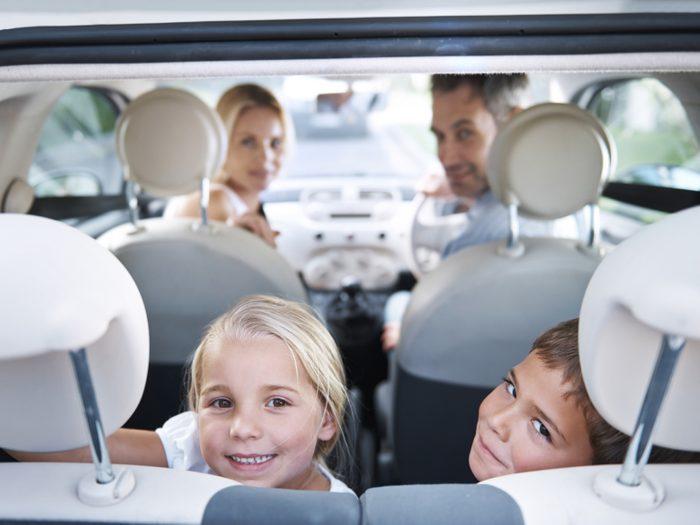 5. Louez une voiture pour vos excursions