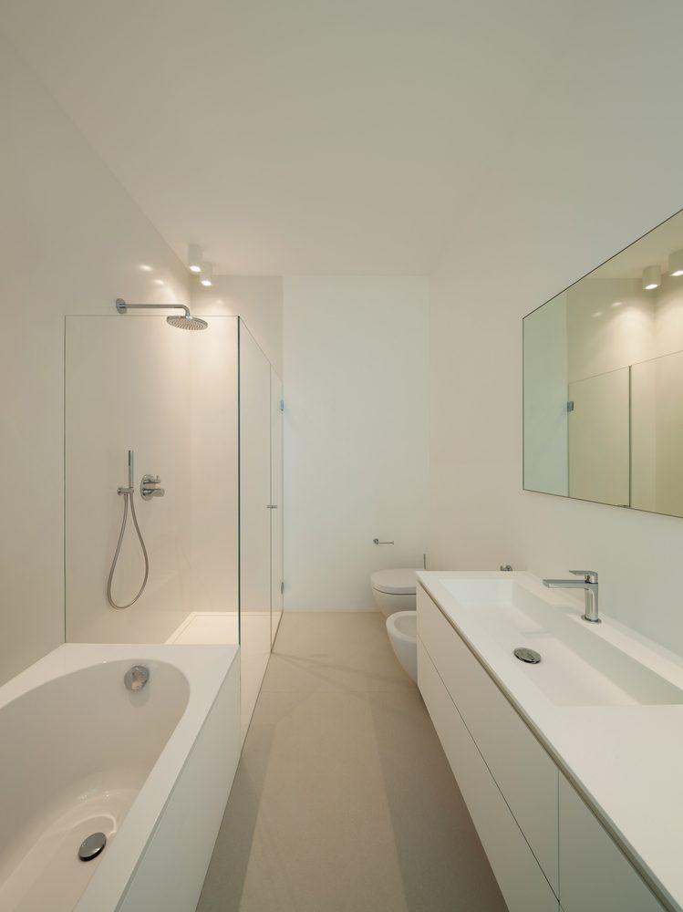 Donner plus d'éclat à votre salle de bain