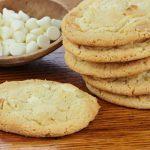 Biscuits aux noix de macadam