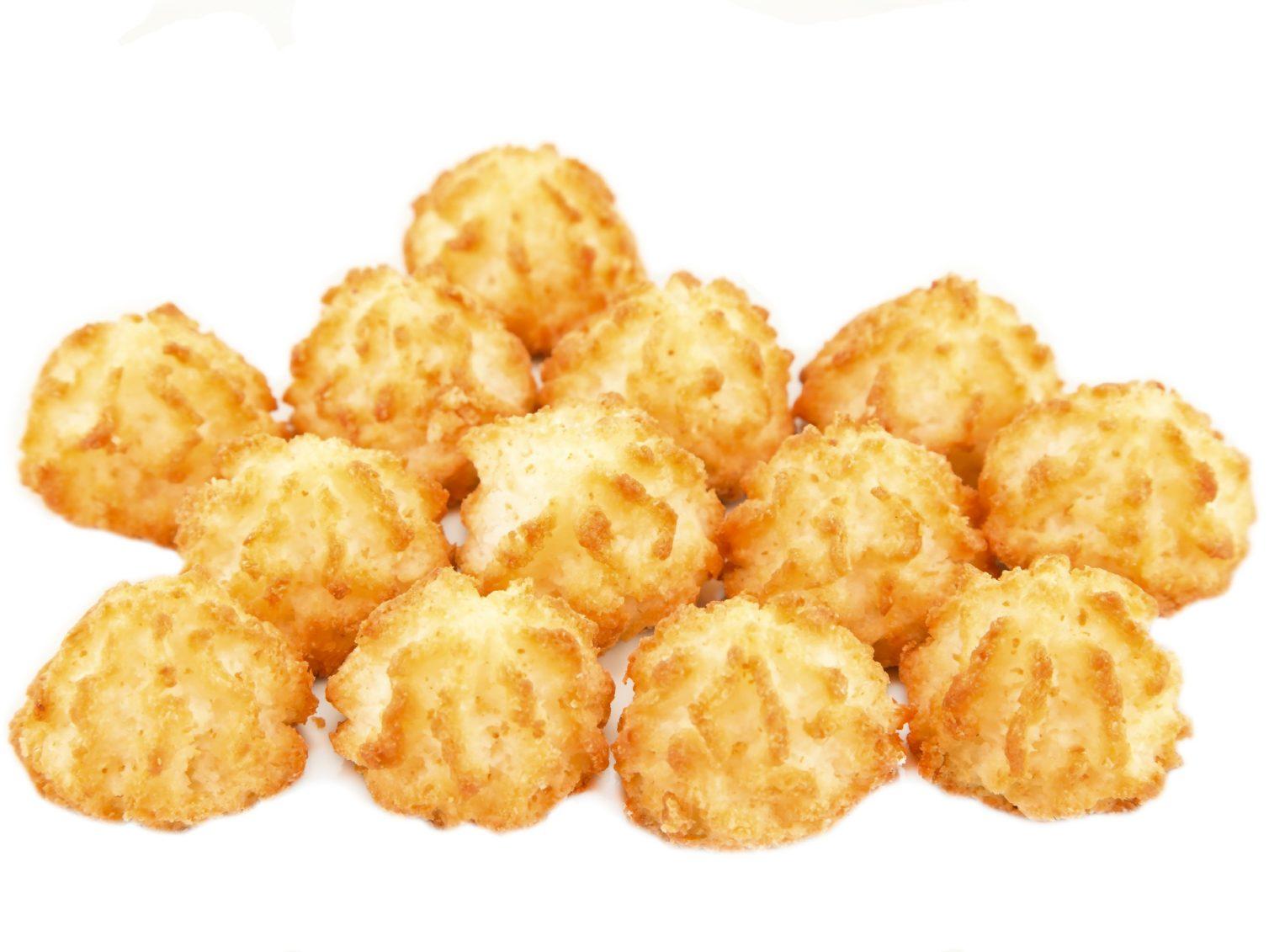 Macarons antillais
