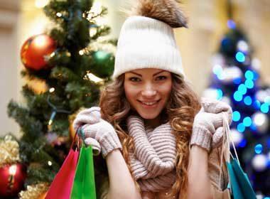 Les 10 commandements d'un magasinage de Noël efficace