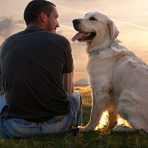 3. Parler à son chien