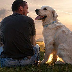 4. Le chien stimule votre vie sociale