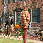 Comment transformer votre maison en maison hantée