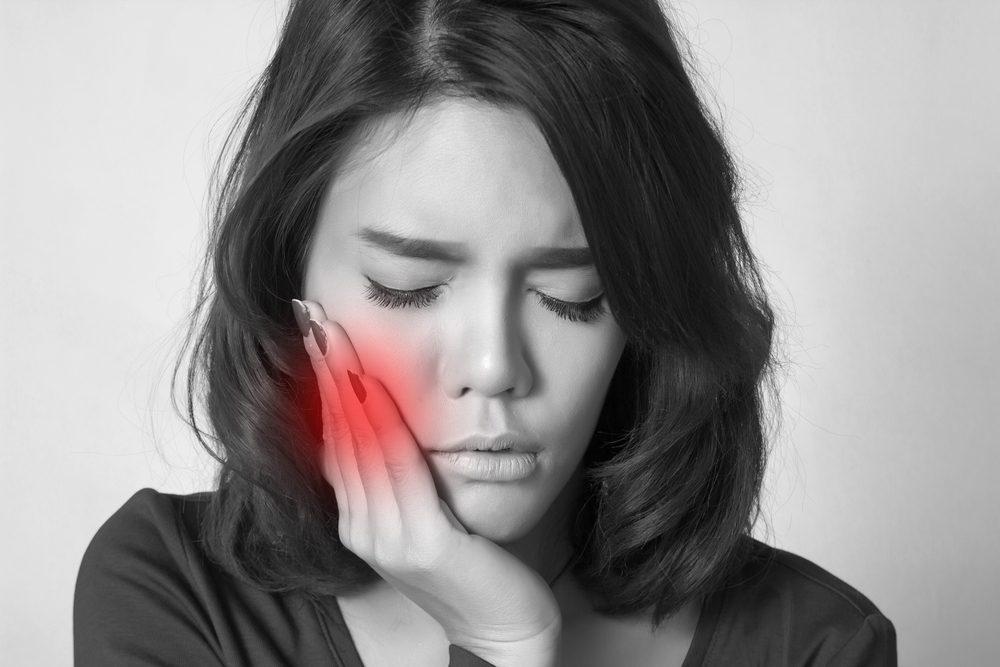 douleur dents