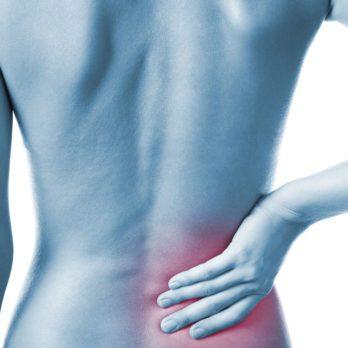 Mal de dos: causes et traitements